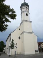 Pfarrkirche St. Margaret